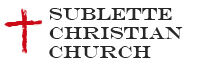 Sublette Christian Church